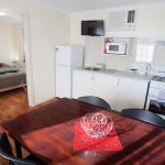 2 Bedroom Cabin 5